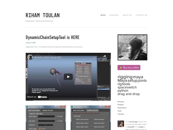 http://www.rihamtoulan.com/blog/2015/1/1/dynamicchainsetuptool-is-here