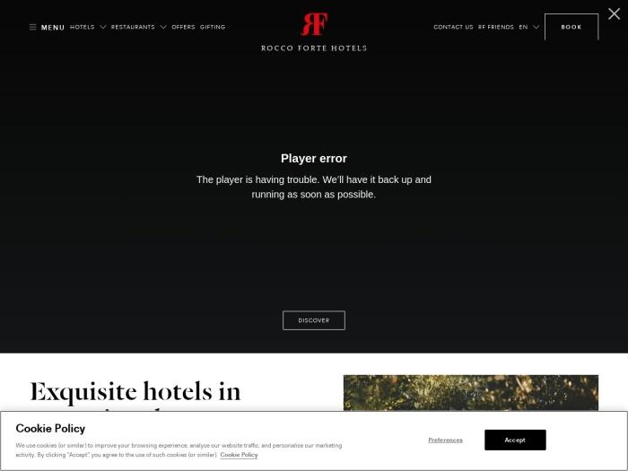 http://www.roccofortehotels.com