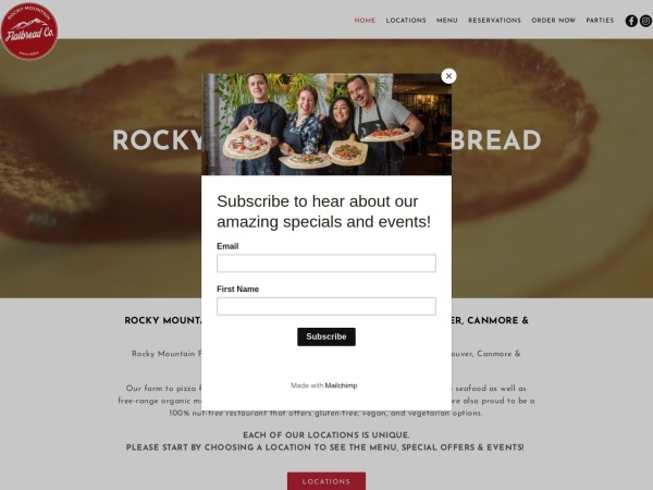 http://www.rockymountainflatbread.ca/