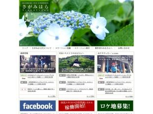 http://www.sagamihara-fc.jp/
