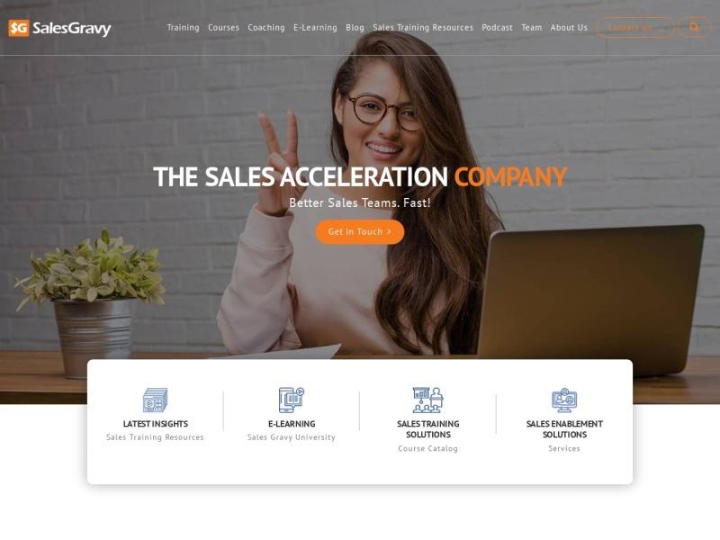 http://www.salesgravy.com/