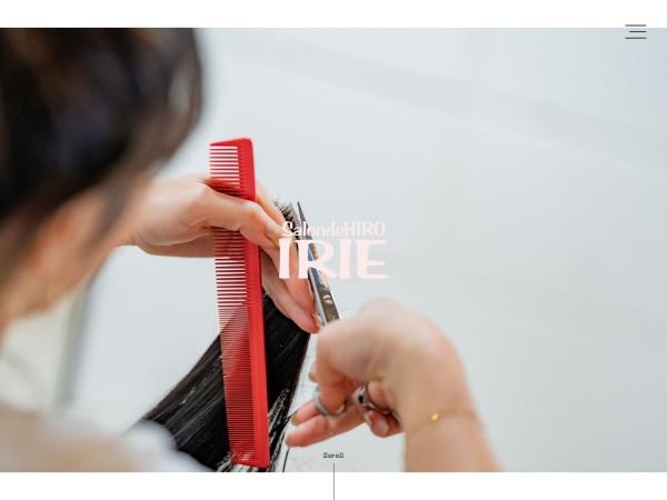 http://www.salondehiro-irie.com