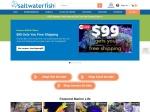 Saltwaterfish.com Discounts Codes