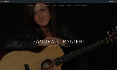 Sandra Stranieri