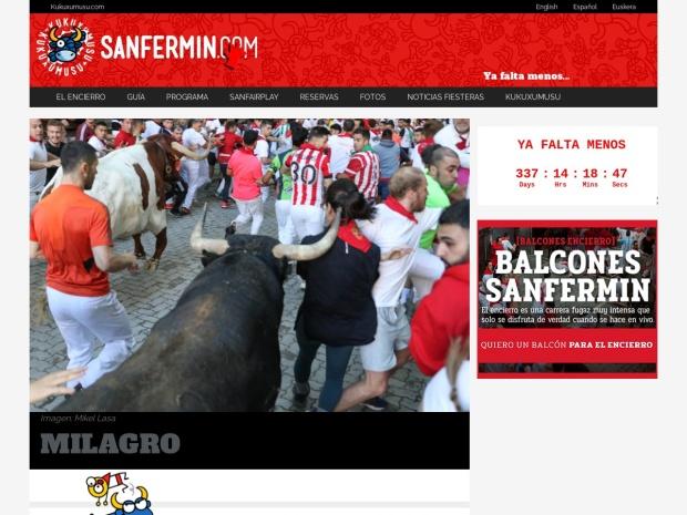 http://www.sanfermin.com/