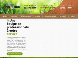 SARL Prestige