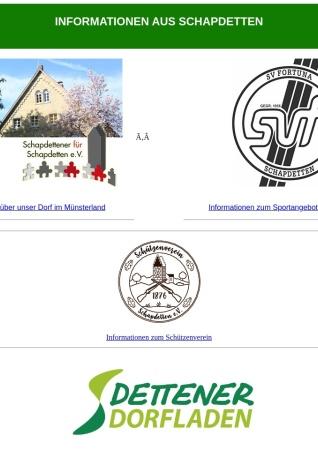 http://www.schapdetten.de