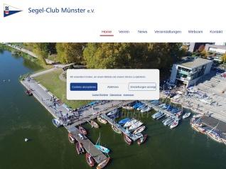 http://www.scmuenster.de