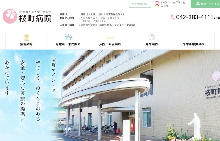Screenshot of www.seiyohanekai.or.jp