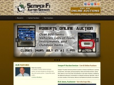 http://www.semperfiauctionservices.com
