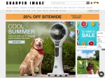 Sharper Image Discounts Codes
