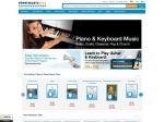 Sheet Music Plus Discounts Codes