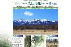 Screenshot of www.shinshu-chino.com