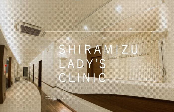 Screenshot of www.shiramizu.or.jp