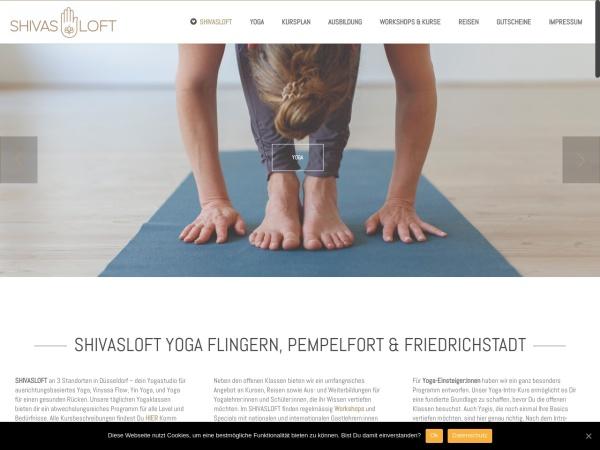 http://www.shivasloft.com