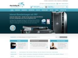 Shop-hosting.info