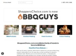 Shopperschoice.com Discounts Codes