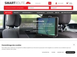 Smartroute support téléphone sur mesure
