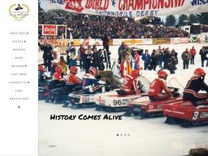 http://www.snowmobilehalloffame.com/
