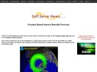 http://www.softservenews.com/gps-aurora-borealis-forecast.html