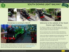 http://www.south-downs-railway.com/