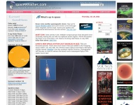 http://www.spaceweather.com/