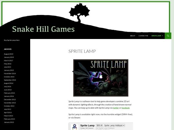 http://www.spritelamp.com/
