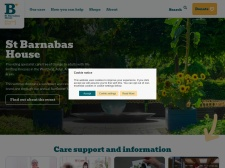 http://www.stbarnabas-hospice.org.uk/