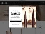 Stila Cosmetics Discounts Codes
