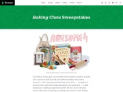 http://www.storey.com/baking-class-sweepstakes/
