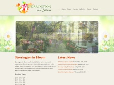 http://www.storringtoninbloom.co.uk/