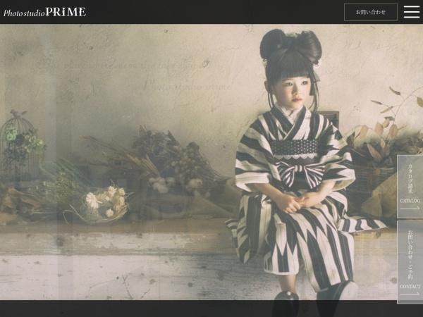 Screenshot of www.studio-kawamura.com