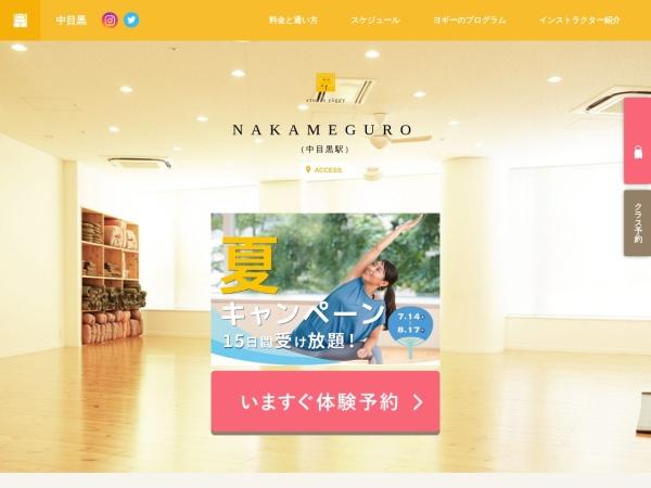 http://www.studio-yoggy.com/studio/nakameguro.html