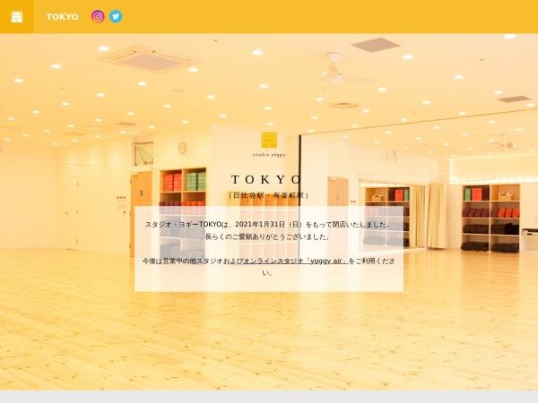 http://www.studio-yoggy.com/studio/tokyo.html