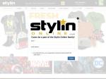 Stylinonline Discounts Codes