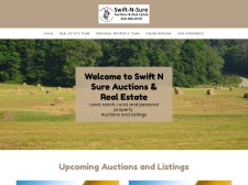 http://www.swiftnsureauctions.com