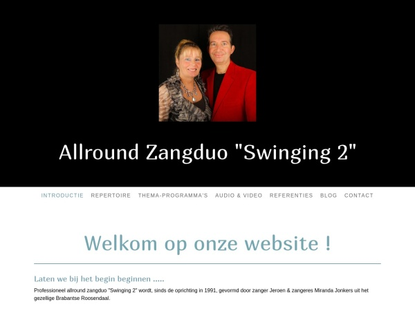 http://www.swinging2.nl