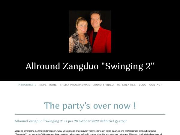 http://www.swinging2.nl