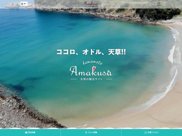 Screenshot of www.t-island.jp