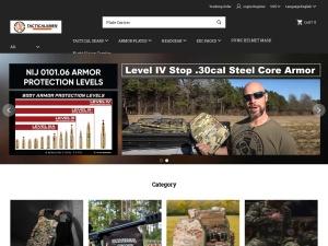 Tacticalxmen.com Coupons