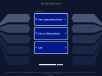 http://www.tai-sho-ken.com/top.html