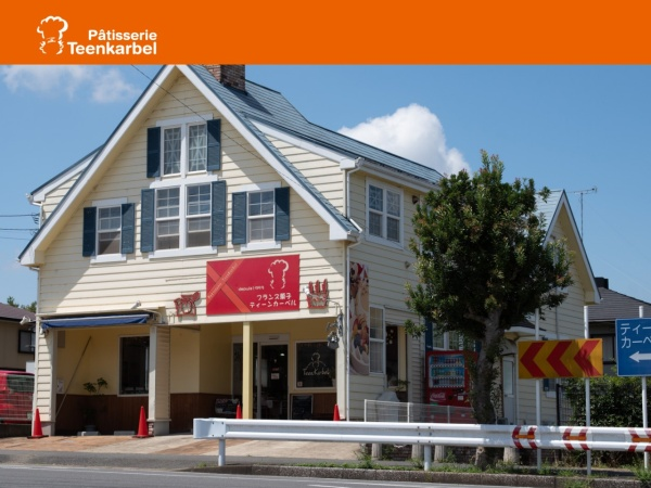 Screenshot of www.teenkarbel.com