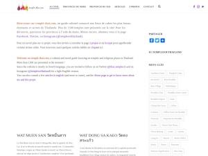 http://www.temple-thai.com/
