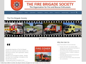 http://www.thefirebrigadesociety.co.uk