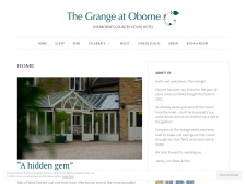 http://www.thegrangeatoborne.co.uk