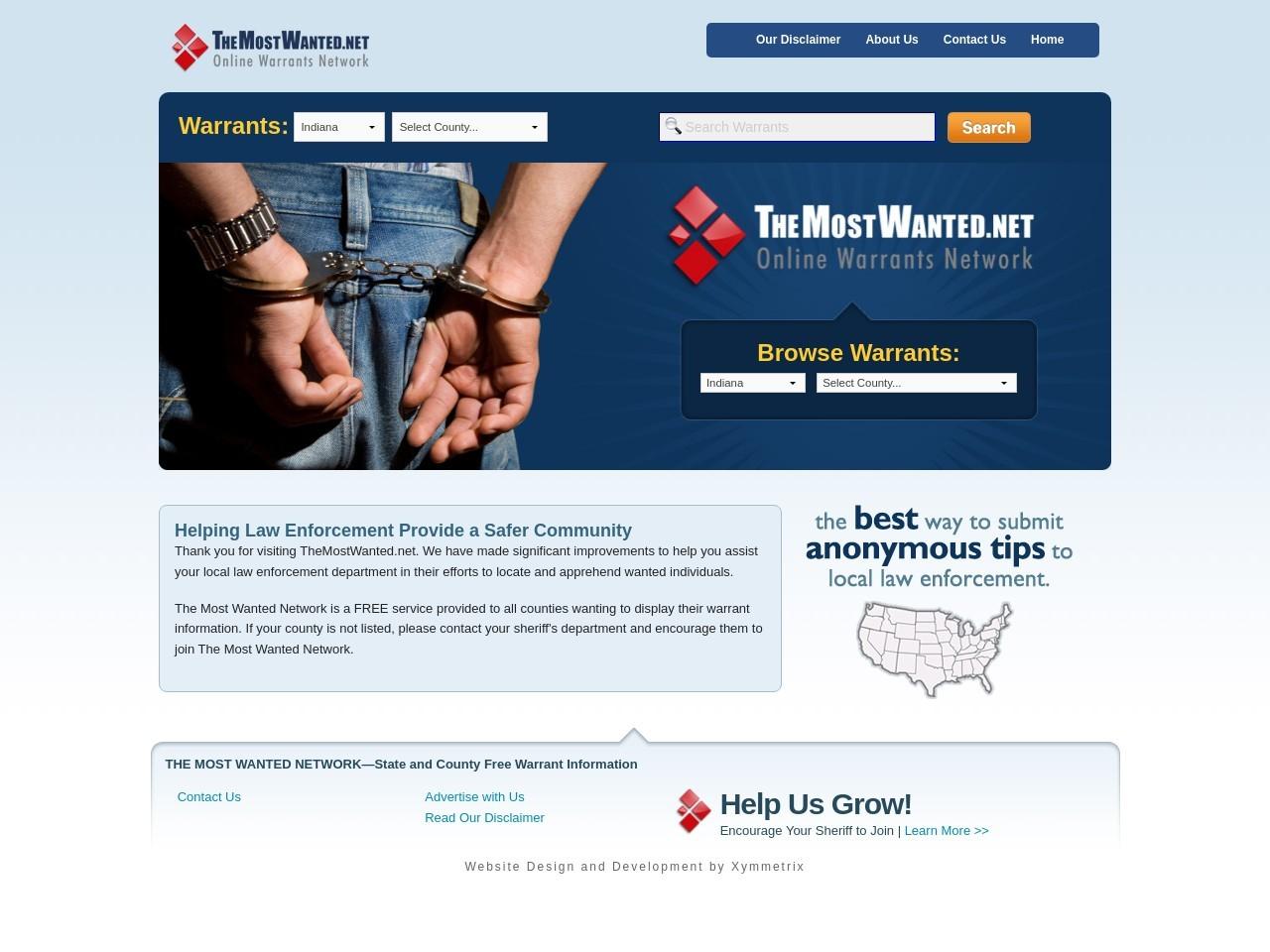 themostwanted.net