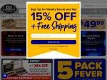 Thompson Cigar Discounts Codes
