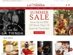 Latienda.com Coupon Code