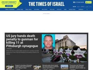 http://www.timesofisrael.com/