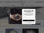 Timex US/CAN Discounts Codes